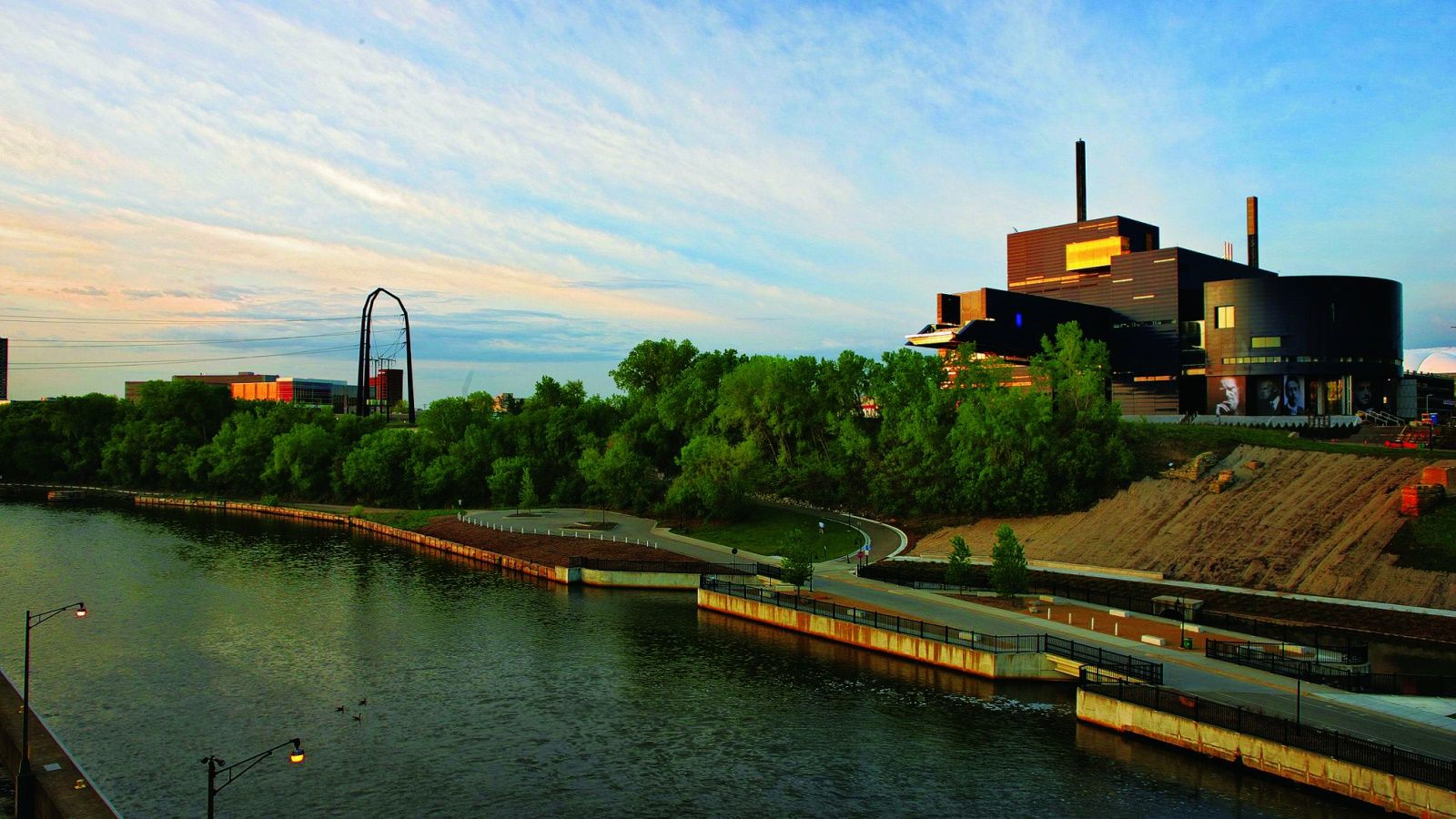 Stay & Play at the Guthrie Theater